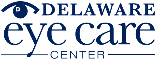 Delaware Eye Care Center logo